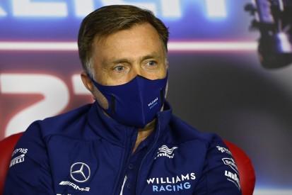 Bleibt Albon Red-Bull-Fahrer? So antwortet Jost Capito!