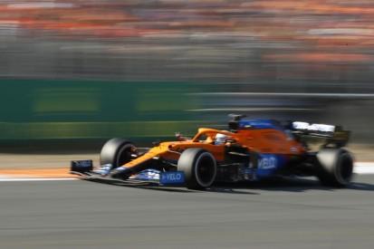 Unbemerkte Szene: Ricciardo hätte fast für Startabbruch gesorgt