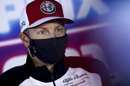 Alfa Romeo bestätigt: Robert Kubica ersetzt Räikkönen auch in Monza