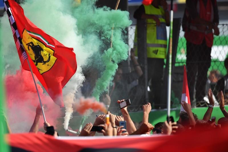 Schleppender Ticketverkauf: Monza rechnet mit finanziellen Verlusten