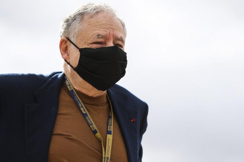 """FIA-Präsident Jean Todt: Was er sich nach der Belgien-""""Farce"""" vorwirft"""