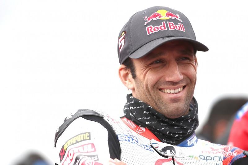 Roadtrip nach Aragon: Johann Zarco reist mit Ducati von 1981 an