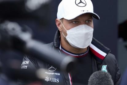 Valtteri Bottas: Habe auch mit anderen Teams als Alfa Romeo gesprochen