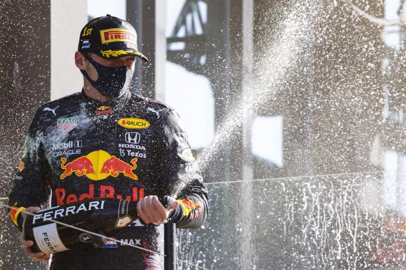 Max Verstappen: Barcelona 2016 toppt Zandvoort 2021