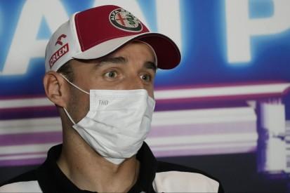 Robert Kubica: Sprintqualifying ist das, was ich gar nicht brauche