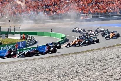 F1-Talk am Freitag im Video: So lief das Qualifying in Monza
