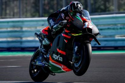 MotoGP-Liveticker Aragon: Miller-Bestzeit und Marquez-Sturz - Das war der Freitag