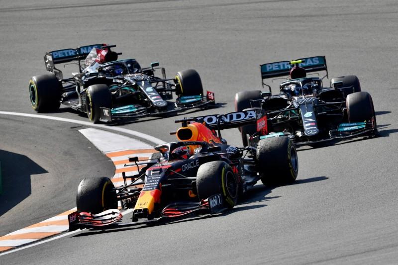 """Red Bull schiebt Monza-Favoritenrolle weg: """"Unser schwierigstes Rennen"""""""