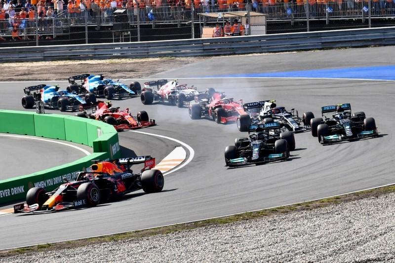 Formel-1-Teamchefs: 23 Rennen sind zu viele!