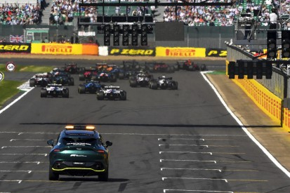 """Formel 1 2022: Wird der Sprint in Zukunft """"eigenständiger""""?"""