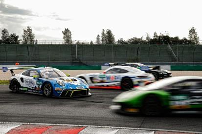 ADAC GT Masters Lausitzring 2021: Notizen vom Freitag