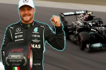 F1-Talk am Samstag im Video: Was war da bei Hamilton los?
