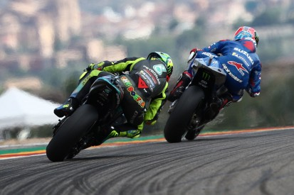 MotoGP-Liveticker Aragon: Enger Kampf um die wichtigen Q2-Plätze