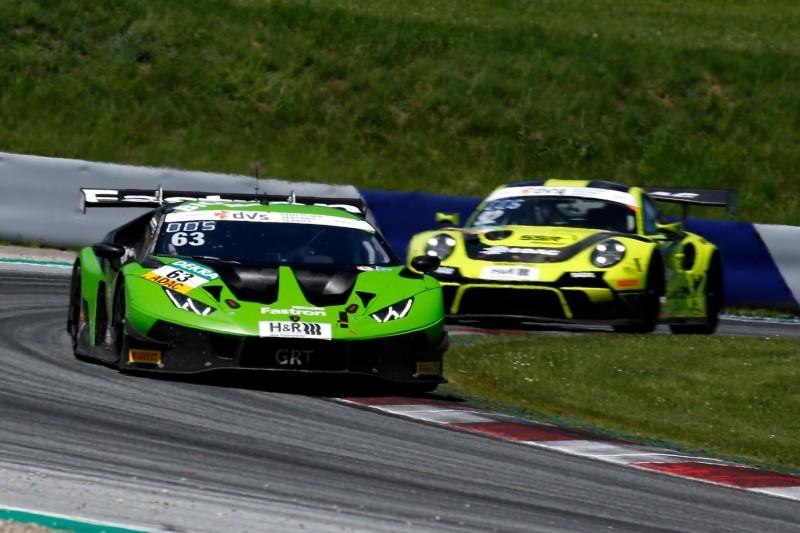 """""""DTM wahnsinnig gutes Paket"""": Verlässt Grasser-Team das ADAC GT Masters?"""