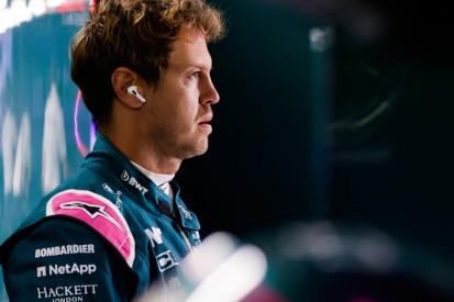 Aston Martin relativiert Rücktrittsgerüchte um Sebastian Vettel
