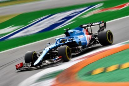 Die Frage vor dem Sprint: Wird jemand Alonsos Soft-Poker wiederholen?
