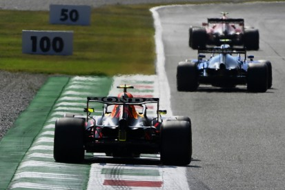 Formel-1-Teamchefs: Qualifying in Monza muss anders werden