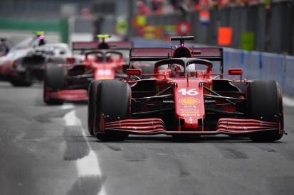 Ferrari: Sprintrennen mit gestürzter Startaufstellung denkbar