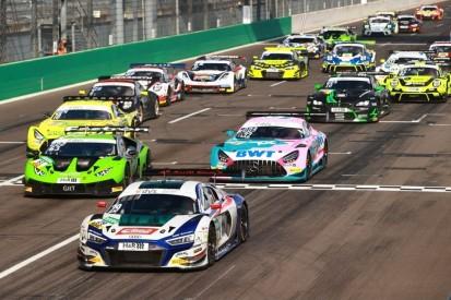 ADAC GT Masters Lausitzring 2021: Land-Audi siegt, Desaster für SSR