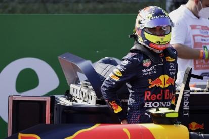 Langweilig und ohne Mehrwert: Sergio Perez kritisiert Formel-1-Sprints