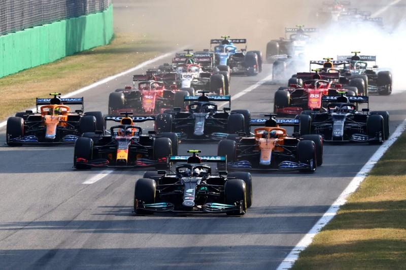 Ross Brawn: Fahrer wünschen sich mehr Punkte für den Sprint