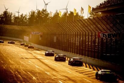 ADAC GT Masters Lausitzring: Notizen vom Samstag