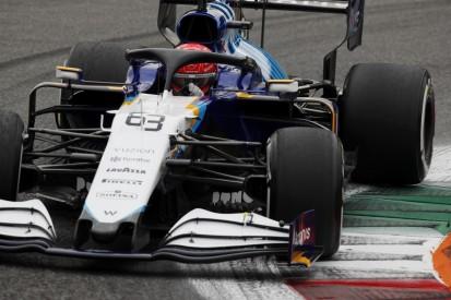 Helmkamera gibt Informationen preis: Williams nimmt's für Formel-1-Wohl hin