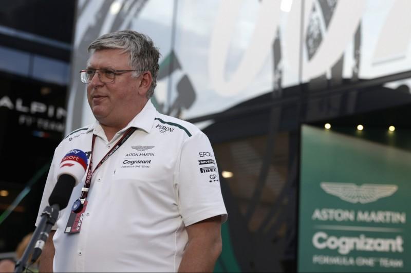 """Aston Martin legt sich auf Vettel fest: """"Wir haben keinen Plan B"""""""