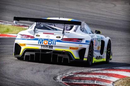 ADAC GT Masters Lausitzring 2021: Pole für Mercedes-AMG nach Kühlerschaden
