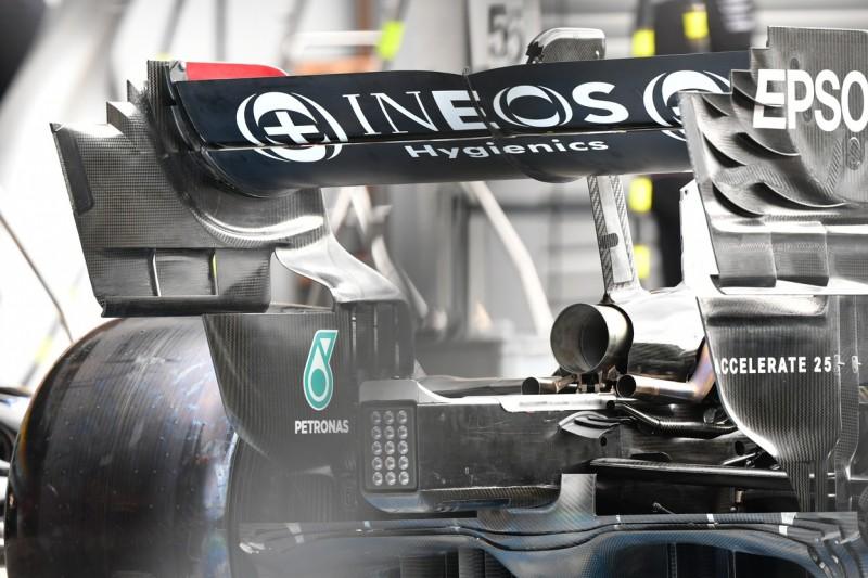 Formel-1-Motorenfrage: Mercedes stimmt MGU-H-Aus zu, wenn ...