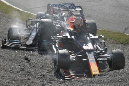 Lewis Hamilton klagt an: Verstappen wusste genau, was passieren würde!