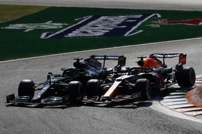 Red Bull enttäuscht über Taktikfoul-Aussagen von Toto Wolff