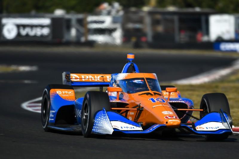 IndyCar Portland: Palou siegt trotz Startchaos und dreht Titelkampf wieder