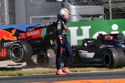 Formel-1-Liveticker: Verstappen-Strafe sorgt für Diskussionen