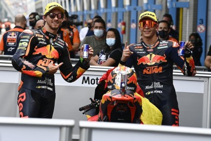 Vorgezogenes MotoGP-Debüt: Gardner und Fernandez testen in Misano