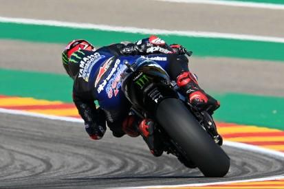"""""""Es ist unvorhersehbar"""": MotoGP-Reifen von Michelin geben Rätsel auf"""