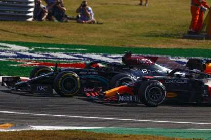 """Formel-1-Liveticker: """"Mangelnde Selbstbeherrschung"""" - Hill teilt aus"""