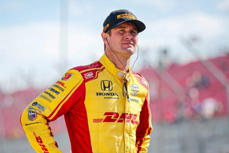Andretti bestätigt: Hunter-Reay verlässt IndyCar-Team nach zwölf Jahren