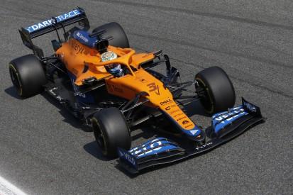 Formel-1-Technik: Der Goldgriff von McLaren beim Set-up in Monza