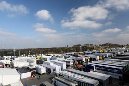 VLN öffnet NLS-Fahrerlager für Fans
