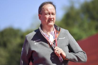 McLaren-Urgestein Jonathan Neale zieht sich zurück