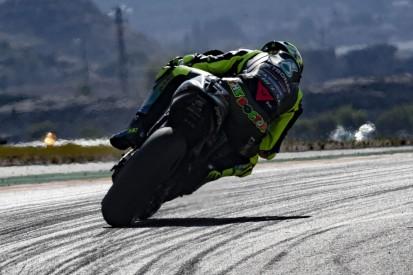 MotoGP-Liveticker Misano 1: Ducati dominiert im Regen, Yamaha weit zurück