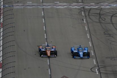 IndyCar-Titelkampf: Scott Dixon bereit, Wingman für Alex Palou zu spielen