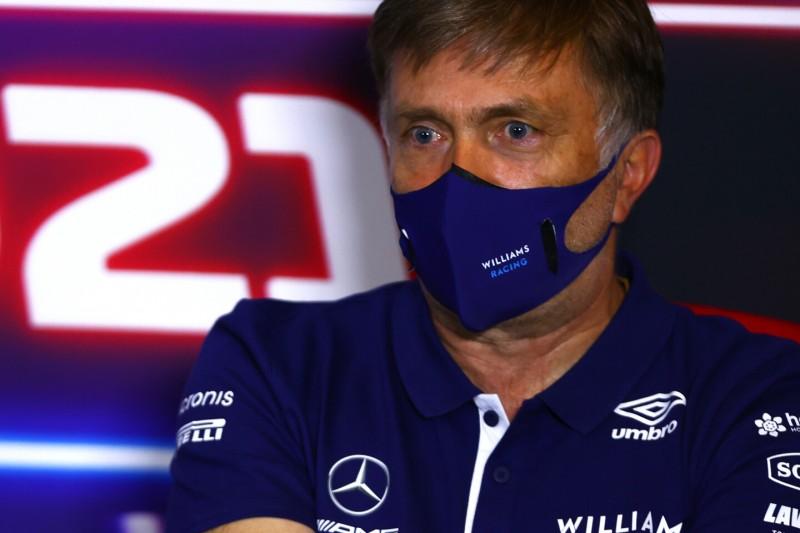 Jost Capito: Warum er sich mit Kimi Räikkönen getroffen hat