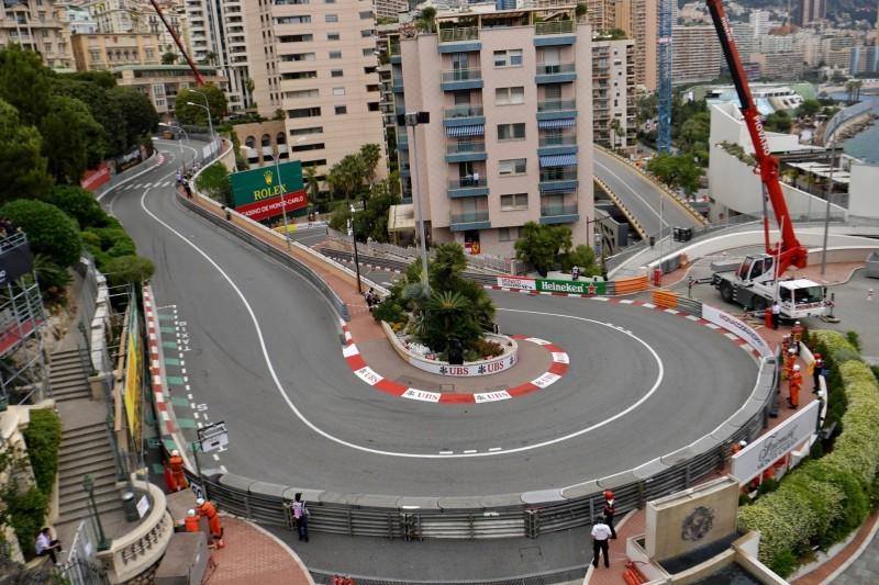 Medienbericht: Künftig kein Donnerstagstraining mehr in Monaco