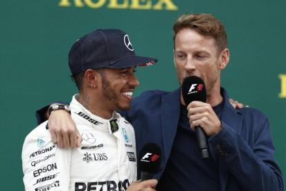 Jenson Button: Das war Hamiltons großer Schwachpunkt!