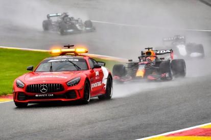 Formel-1-Liveticker: Keine WM-Chance für Vettel bei Aston Martin?