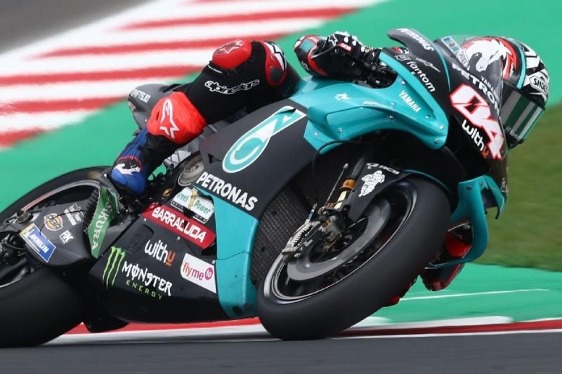 """""""Konnte aggressiver fahren"""": Dovizioso macht beim Misano-Test Fortschritte"""