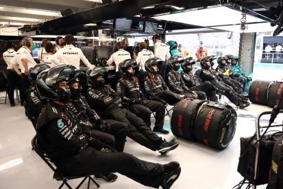 """""""Box, Box, Box"""": Was wirklich hinter der Strategie in der Formel 1 steckt!"""