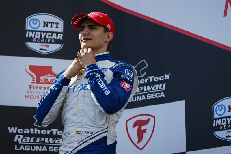 Alex Palou vor IndyCar-Titelgewinn in Long Beach: So geht er das Finale an